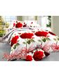 KRISPOL Полуторный комплект постельного белья 3D 49851969 (UAMAG-35406)