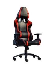 """Примтекс Плюс Геймерское кресло """"Prime B-6"""" 51х0х126 усиленный пластик"""