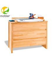 Mobler Пеленальный столик-комод k802 80х0х90 дерево