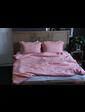 """Devo home Евро комплект постельного белья """"Coral Washed linen (UAMAG-33858)"""