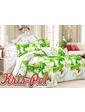 KRISPOL Полуторный комплект постельного белья 3D 49851667 (UAMAG-35413)