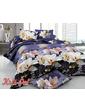 KRISPOL Полуторный комплект постельного белья 3D 49851946 (UAMAG-35387)