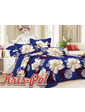 KRISPOL Полуторный комплект постельного белья 3D 49851549 (UAMAG-35407)