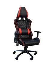 """Примтекс Плюс Геймерское кресло """"Premium B-6"""" 51х0х126 усиленный пластик"""