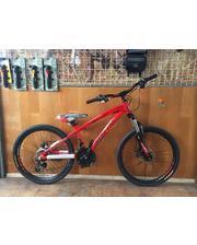 Велосипед Phoenix 1013 алюминевый 15 рама 26 колеса