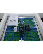 Наседка Инкубатор ИБ-72 автоматический переворот, цифровой терморегулятор.