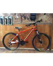 Phoenix Велосипед 1011 алюминевый 17 рама 26 колеса