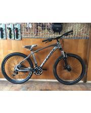 Phoenix Велосипед Phoenix1008 алюминевый 17 рама 26 колеса