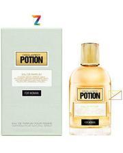 Dsquared2 Женская парфюмированная вода Potion for Women edp 100 ml