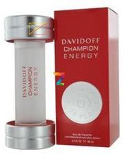 Davidoff Мужская туалетная вода Champion Energy EDT 100 ml