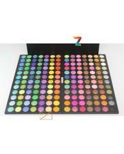 Mac Cosmetics Профессиональная палитра теней 168 цветов MAC