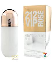 Carolina Herrera 212 VIP Rose New York Pills edp 80ml