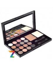 "Mac Cosmetics Набор тени + пудра MAC ""Vamplify"" 16 color"