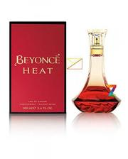 Beyonce Женская парфюмированная вода Heat EDP 100 ml