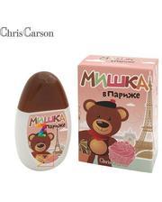 Мишка В Париже - детская ароматная вода 50ml