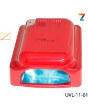 Lady Victory УФ-лампа стационарная для двух рук UVL-11 01