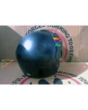 BLD Шлем №203 открытый черный