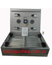 Наседка Инкубатор бытовой ИБ-140 автомат усиленный корпус.