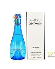 Davidoff Cool Water woman edt 100ml Tester