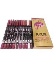 Kylie Cosmetics Карандаш для губ Kylie Moist and Bright 07