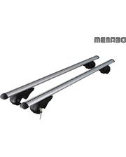 88900000 Алюминиевый багажник MENABO Lince (120 cm)