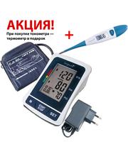 Longevita Тонометр автоматический BP-1305 + адаптер