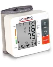 Gamma (Великобритания) Тонометр на запястье Gamma Active