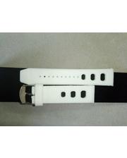 P80219-154951 Ремешок Китай каучук белый 22 мм