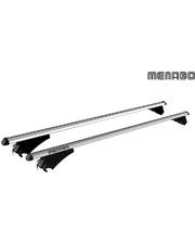 84900000 Алюминиевый багажник MENABO TIGER SILVER (cm. 120)