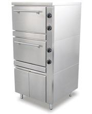 Elektrofrigo Жарочный шкаф EEP-2 Electrofrigo электрический & Жарочные шкафы (духовые) Шкафы жарочные и пекарские