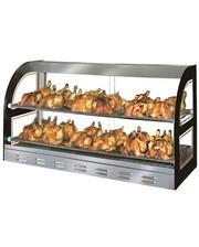 GGM Gastro International Тепловая витрина ATSM695 GGM