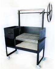 Custom Heat Аргентинский гриль Парилья PG900 CustomHeat 6511064