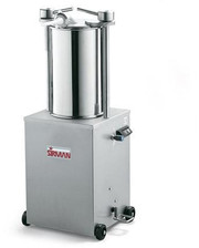 SIRMAN ISV35IDRA inox
