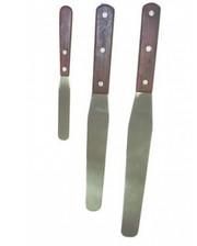 Pro Master Лопатка кондитера 20 см с деревянной ручкой