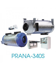 Прана Приточно-вытяжное устройство Прана-340S пром.
