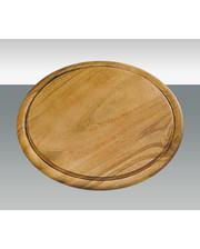 Собственное производство Доска деревянная для пиццы ДП600