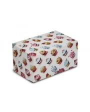 Pro Master Упаковка бумажная прямоугольная цветная 180x120x80 100 шт/уп