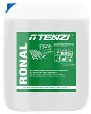 Tenzi Концентрированный щелочной препарат для мытья сильно загрязнённых твёрдых напольных покрытий 10 л RONAL