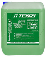 Tenzi Концетрированный препарат для мытья полов 10л Super Green Specjal NF