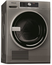 Whirlpool Сушильная машина AWZ 8CD S/PRO