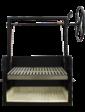 Custom Heat Аргентинский гриль парриллья CustomHeat 6511089