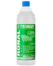 Tenzi Концентрированный щелочной препарат для мытья сильно загрязнённых твёрдых напольных покрытий 1л RONAL