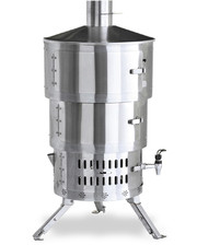 Custom Heat Гриль телескопический нержавеющий GTSS CustomHeat 6511120