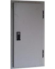 SK Двери холодильные распашные ДХР-80