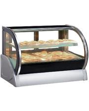 GGM Gastro International Тепловая витрина THD155 GGM