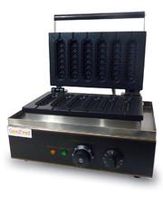 GoodFood CM6 однопостовой электрический для корн-догов серый