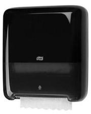 Tork диспенсер автомат. для полотенец в рулонах,черный Elevation