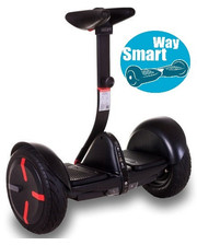 Ninebot Mini Pro Black SmartWay