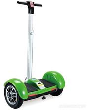 Segway Сигвей А8 зеленый цвет мощность 1000W