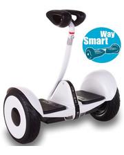 Segway Ninebot Mini White SmartWay